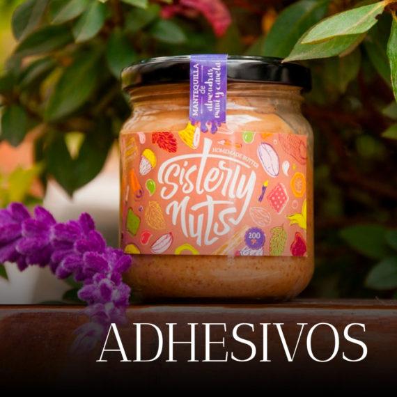 Ver Adhesivos