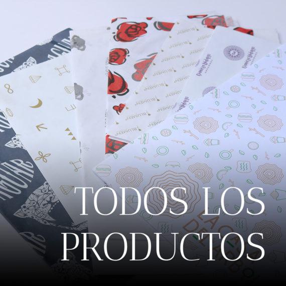 Todos los productos
